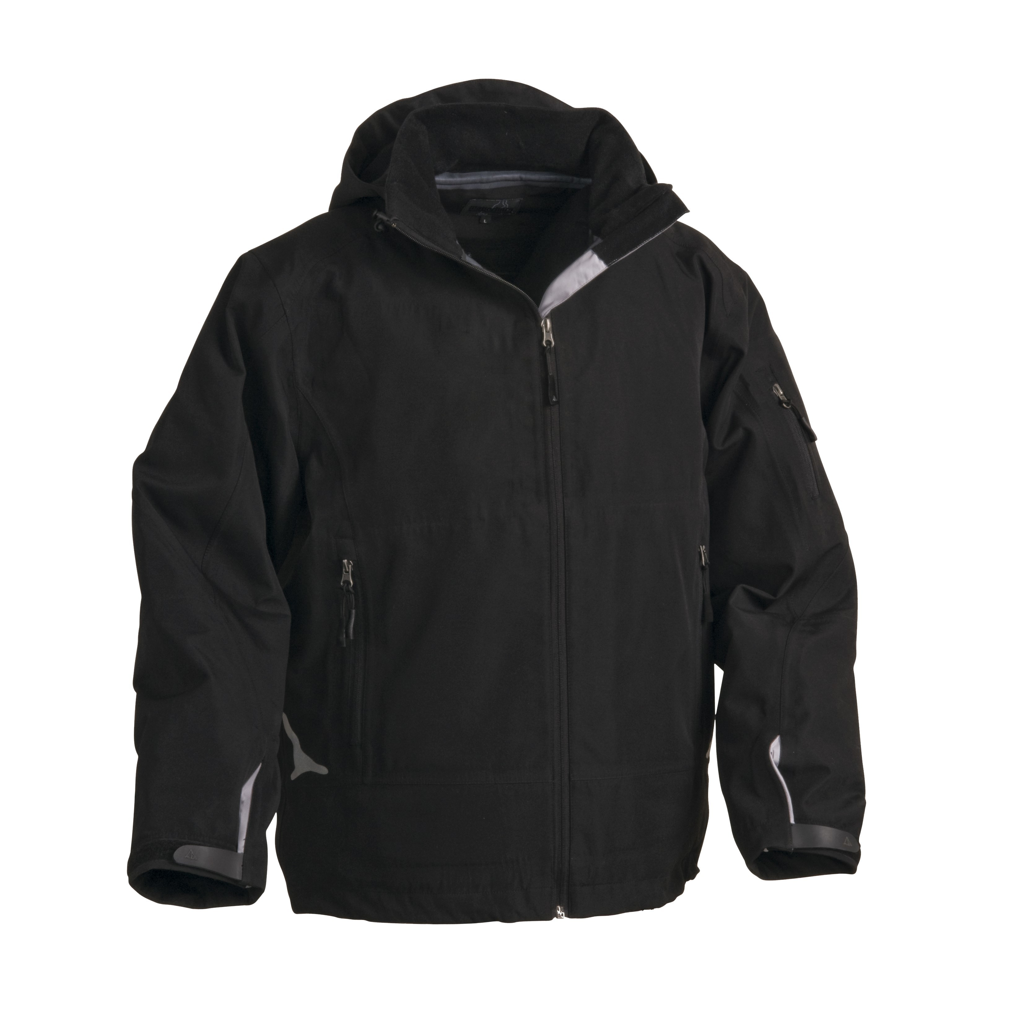 Matterhorn MH-437D Shell Jacket Ladies Black 34