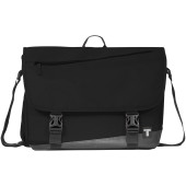"15"" daily laptop tas - Zwart"