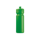 Sportbidon Basic 750ml groen