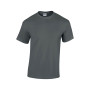 Heavy cotton™classic fit adult t-shirt charcoal 3xl