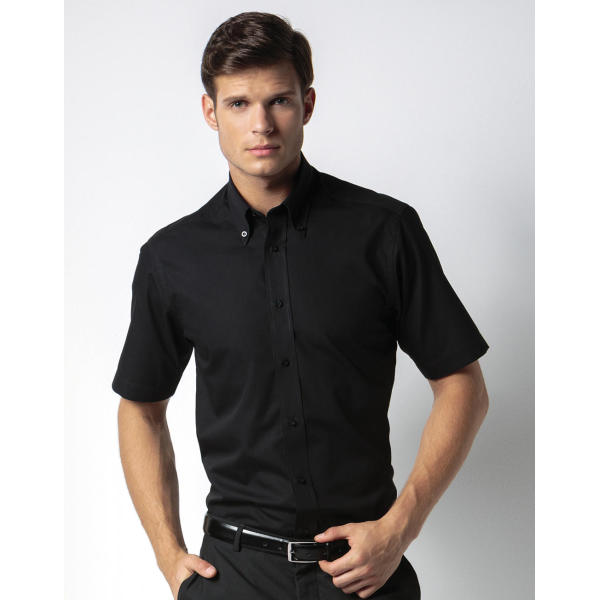 Tailored Fit City Shirt SSL