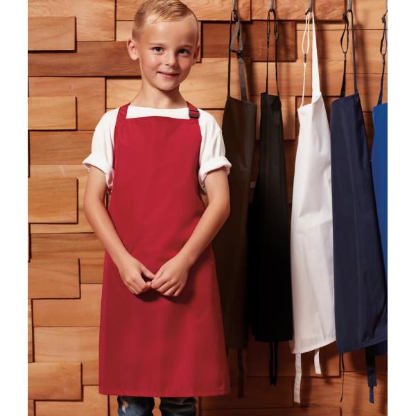 Kids Waterproof Apron