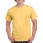 Gildan T-shirt Heavy Cotton for him yellow haze XL
