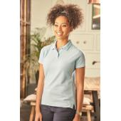 Ladies Classic Polycotton Polo