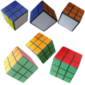 Anti-stress Rubik's Cube