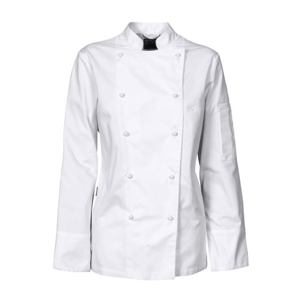 7412 CHEF'S JACKET WOMEN'S