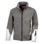 Blade Softshell Jack XXL Charcoal/Pampas/Pale Grey
