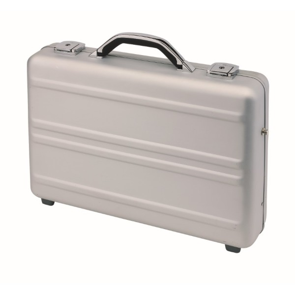 Executive aluminium attaché koffer CYBER