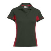 Dames Functional Contrast Polo