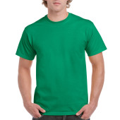 Gildan T-shirt Ultra Cotton SS Kelly Green L