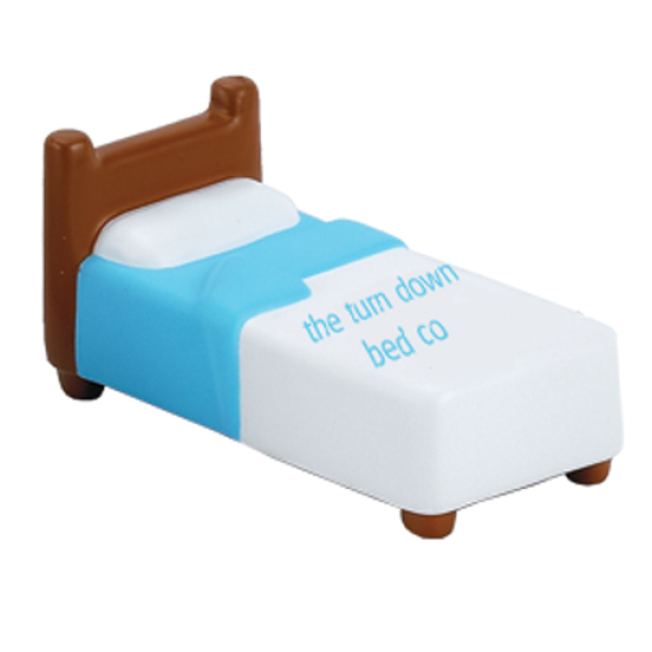 Anti-stress bed