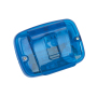 "Pedometer ""EASY RUN"", blue"