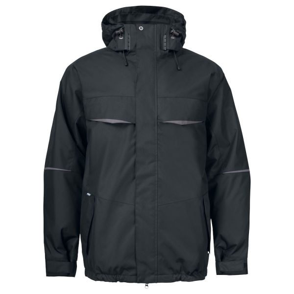 PROJOB 4423 PADDED JACKET