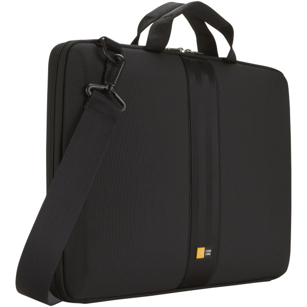 "Case Logic 16"" laptophoes met handgrepen en band"