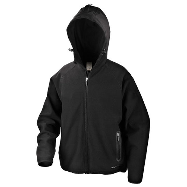 Zorax Z-Tech Soft Shell