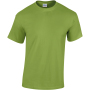 Heavy cotton™classic fit adult t-shirt kiwi m
