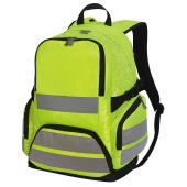 Hi-Vis Backpack London