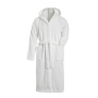 Bath Robe Hooded wit