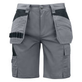 Projob 5535 WORKER SHORTS GREY C44