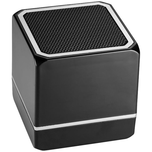 Kubus portable Bluetooth® and NFC speaker