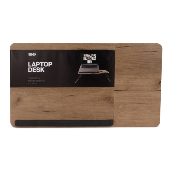 SENZA Laptoptafel
