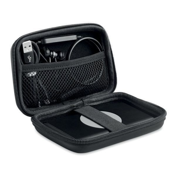 WIRELESS SET - Draadloos opladen set