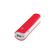 Power Bank Hicer - ROJ - S/T