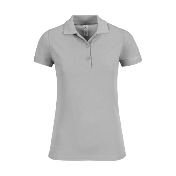 SAFRAN TIMELESS WOMEN - Ladies Polo Shirt 180 g/m2