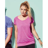 Active Performance Raglan Women