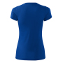 Fantasy T-shirt Ladies royal blue 2XL
