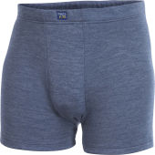 8103 VLAMVERTRAGENDE BOXER SHORTS
