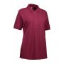 Ladies' PRO Wear polo shirt - Bordeaux, XS