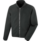 Bomber softshell black 3xl