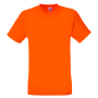 Original Full-Cut T, Orange, L, FOL