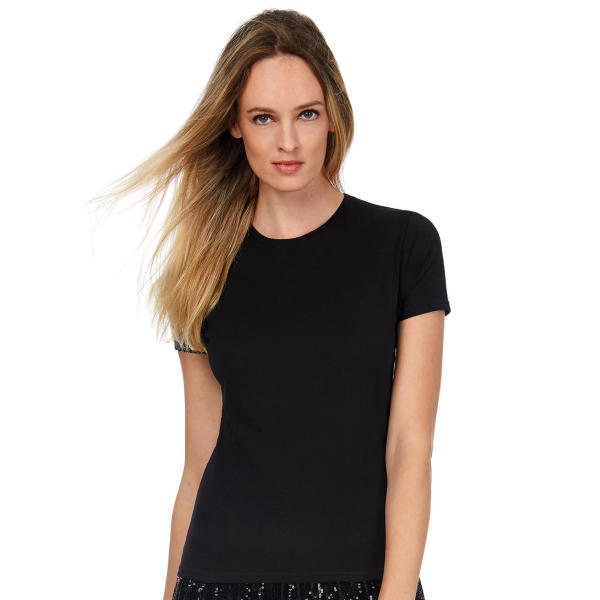 Women-Only T-Shirt