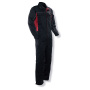 4327 Overall Base Profile Black/Red C60