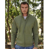 FOTL Hooded Sweat Jacket