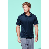 Stedman Polo Mesh ActiveDry SS