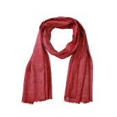 Gipsy Scarf - rood