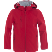 Clique Basic Softshell Jacket Junior Kids