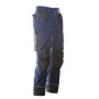 2180 Trousers HP Navy/Black D96