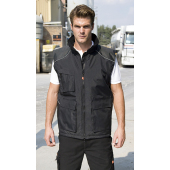 Work-Guard Vostex Bodywarmer