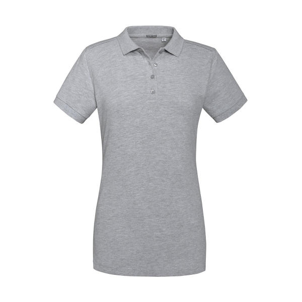 Ladies' Tailored Stretch Polo