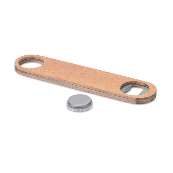 CANOPY - Wooden bottle opener