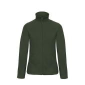 Ladies' Micro Fleece Full Zip - FWI51
