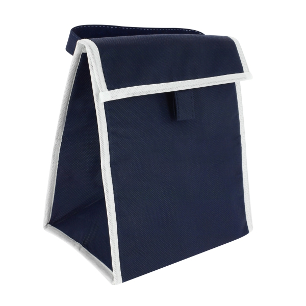 Inklapbare Geïsoleerde Lunch Bag - BIP