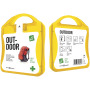 MyKit Outdoor set - geel