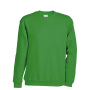 Round Sweat Heavy Junior lime