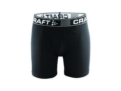 Craft Greatness Boxer 6-Inch Men Underwear