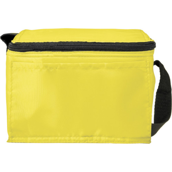 Polyester (210D) cooler bag